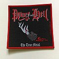 Power From Hell The True Metal patch