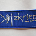 Blitzkrieg - Patch - Blitzkrieg patch