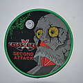 Crossfire - Patch - Crossfire - Second Attack patch