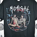 Midnight - TShirt or Longsleeve - Midnight - Sweet Death and Ecstasy shirt