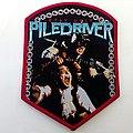 Piledriver - Patch - Piledriver Stay Ugly patch