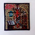ADX - Patch - ADX - La Terreur patch
