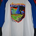 Ashbury - TShirt or Longsleeve - Ashbury - Endless Skies raglan/baseball shirt