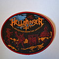 Hellbringer - Patch - Hellbringer - Awakened From The Abyss patch