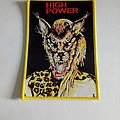 High Power - Patch - High Power patch