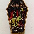 Nifelheim Black Evil patch