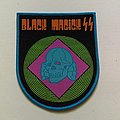 Black Magick SS patch