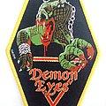 Demon Eyes - Patch - Demon Eyes patch