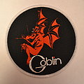Goblin - Patch - Goblin patch
