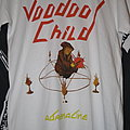 Voodoo Child - TShirt or Longsleeve - Voodoo Child - Adrénaline shirt