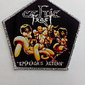 Celtic Frost Emperor's Return patch