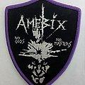 Amebix No Gods No Masters patch