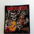 Brocas Helm - Patch - Brocas Helm Black Death patch