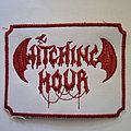 Witching Hour - Patch - Witching Hour patch