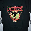 Enforcer - TShirt or Longsleeve - Enforcer - Into the Night shirt