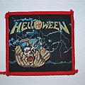 Helloween - Patch - Helloween patch