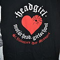 Motörhead - TShirt or Longsleeve - Headgirl - St. Valentines Day Massacre shirt
