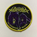 Toxic Holocaust An overdose of Death... patch