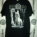 Pagan Altar - TShirt or Longsleeve - Pagan Altar - Cry Of The Banshee shirt