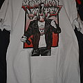 Municipal Waste - TShirt or Longsleeve - Municipal Waste shirt