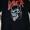 Slayer - TShirt or Longsleeve - Slayer - Slaytanic Wehrmacht shirt