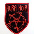 Aura Noir patch