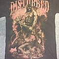 Disturbed shirt