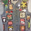 Battle vest third update Battle Jacket