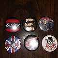 Punk button set