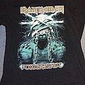 Iron Maiden - TShirt or Longsleeve - Iron maiden powerslave shirt