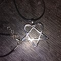 HIM Heartagram Necklace Other Collectable