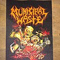 Municipal Waste Patch