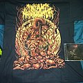 Infant Annihilator Battle of Yaldabaoth pre order TShirt or Longsleeve