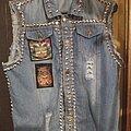 Morbid Angel - Battle Jacket - Second vest in the making