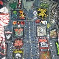 Rings Of Saturn - Battle Jacket - Battle Vest Update Whatever number im on now