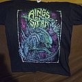Rings Of Saturn Shirt