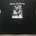 Dawn Of Decay T-Shirt