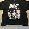 Grave - TShirt or Longsleeve - Grave T-Shirt
