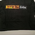 At The Gates Longsleeve