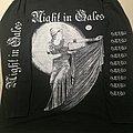 Night In Gales - TShirt or Longsleeve - Night In Gales - Sylphlike Longsleeve