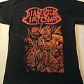 Diabolical Imperium - TShirt or Longsleeve - Diabolical Imperium T-Shirt