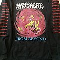 Massacre Sweater