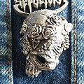 Sepultura Pin Pin / Badge