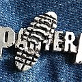 Pantera Pin Pin / Badge