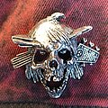 Pushead Pin / Badge