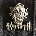 Morgoth pin Pin / Badge