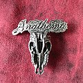 Anathema pin Pin / Badge