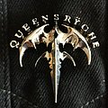 Queensryche pin Pin / Badge