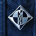 Machine Head pin