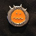 Coal Chamber Pin Pin / Badge